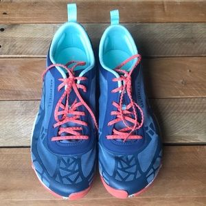 Merrell All Out Soar Walking Shoe